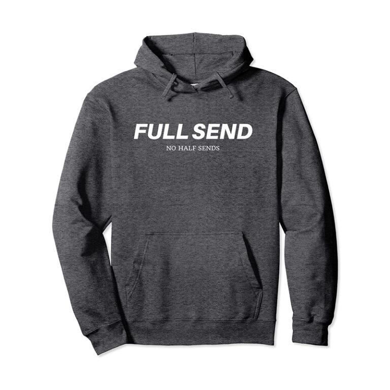 full send pusa