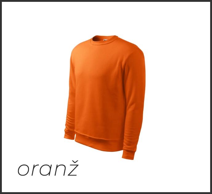 oranž dressipluus
