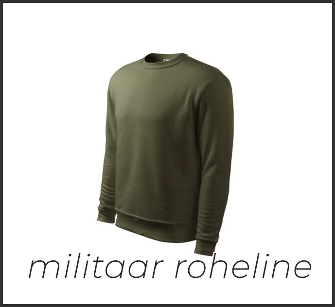 roheline sviiter