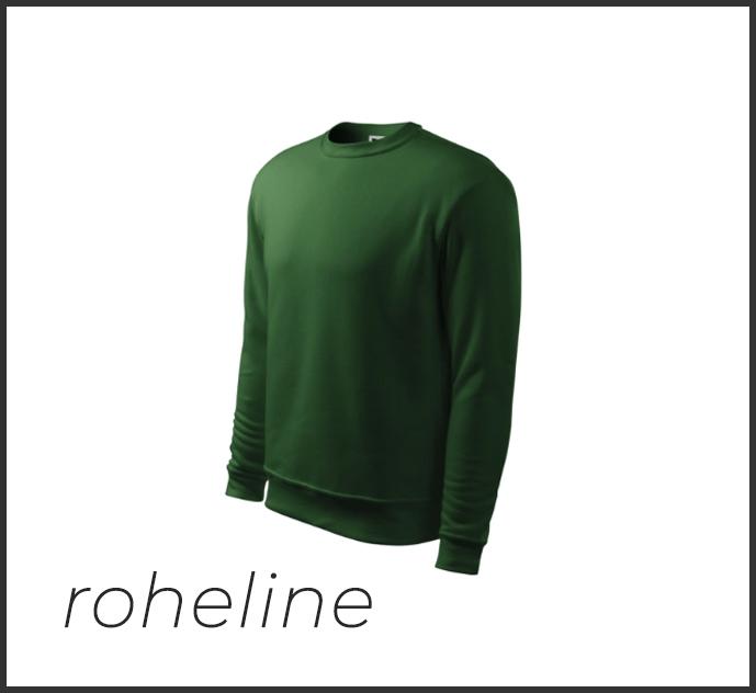 roheline dressipluus